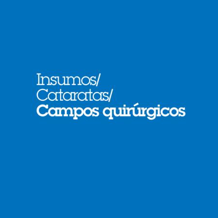 Campos Quirúrgicos